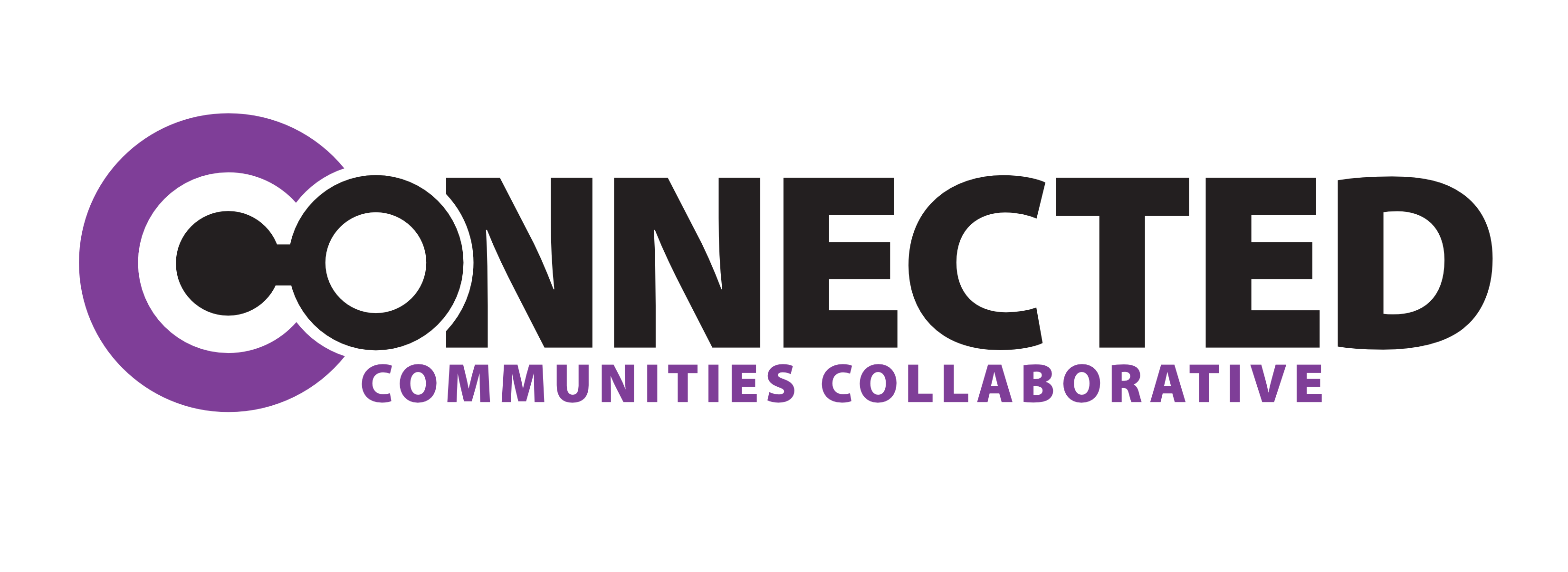 Connected Communities Collaborative logo
