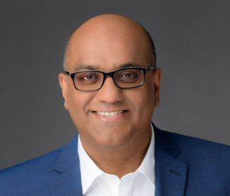 Nishal Mohan, PhD