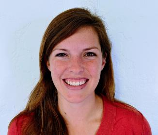 Caitlin Burgdorf, PhD