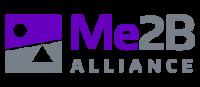 Me2BA logo