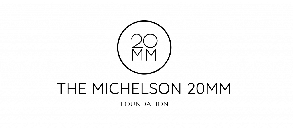mohuman Recognized as a Michelson 20MM Digital Equity Spark Grantee