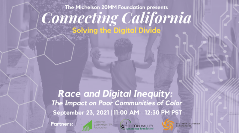 Race and Digital Inequity: The Impact on Poor Communities of Color